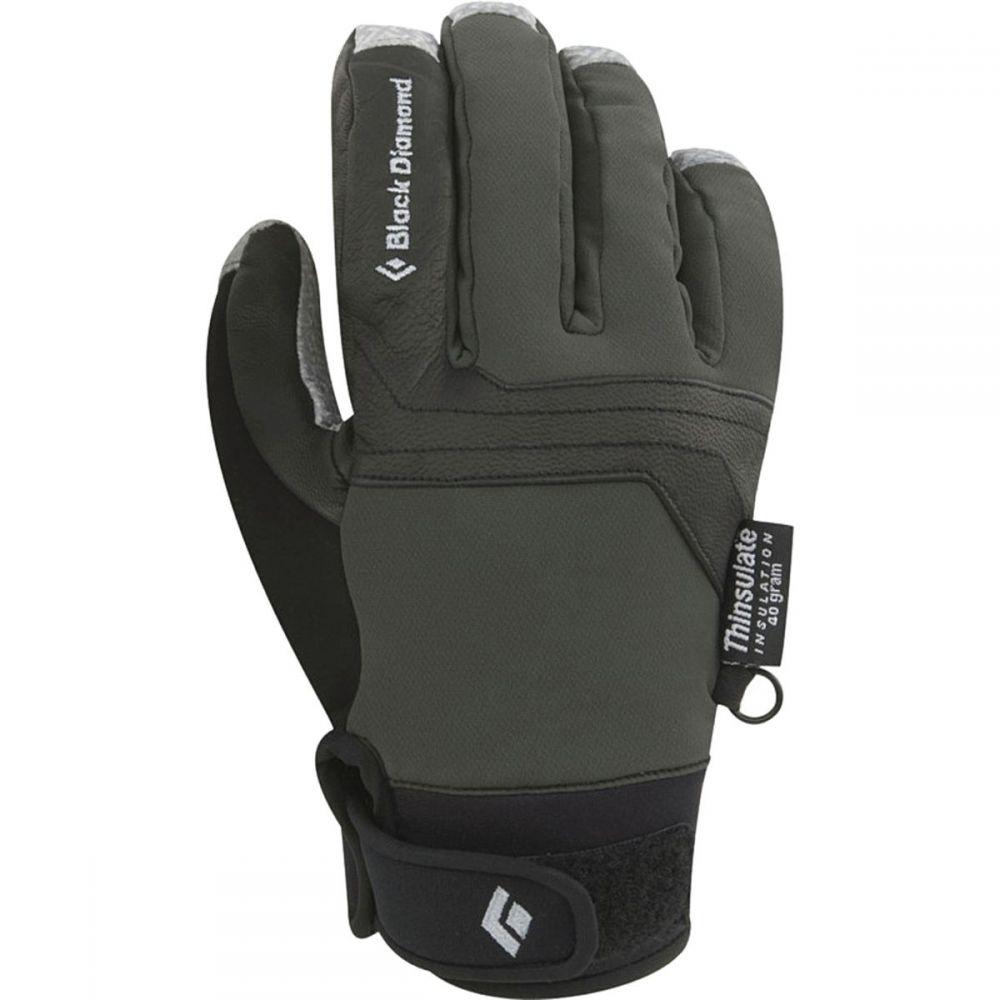 ブラックダイヤモンド Black Diamond メンズ 手袋・グローブ 【Arc Glove】Black