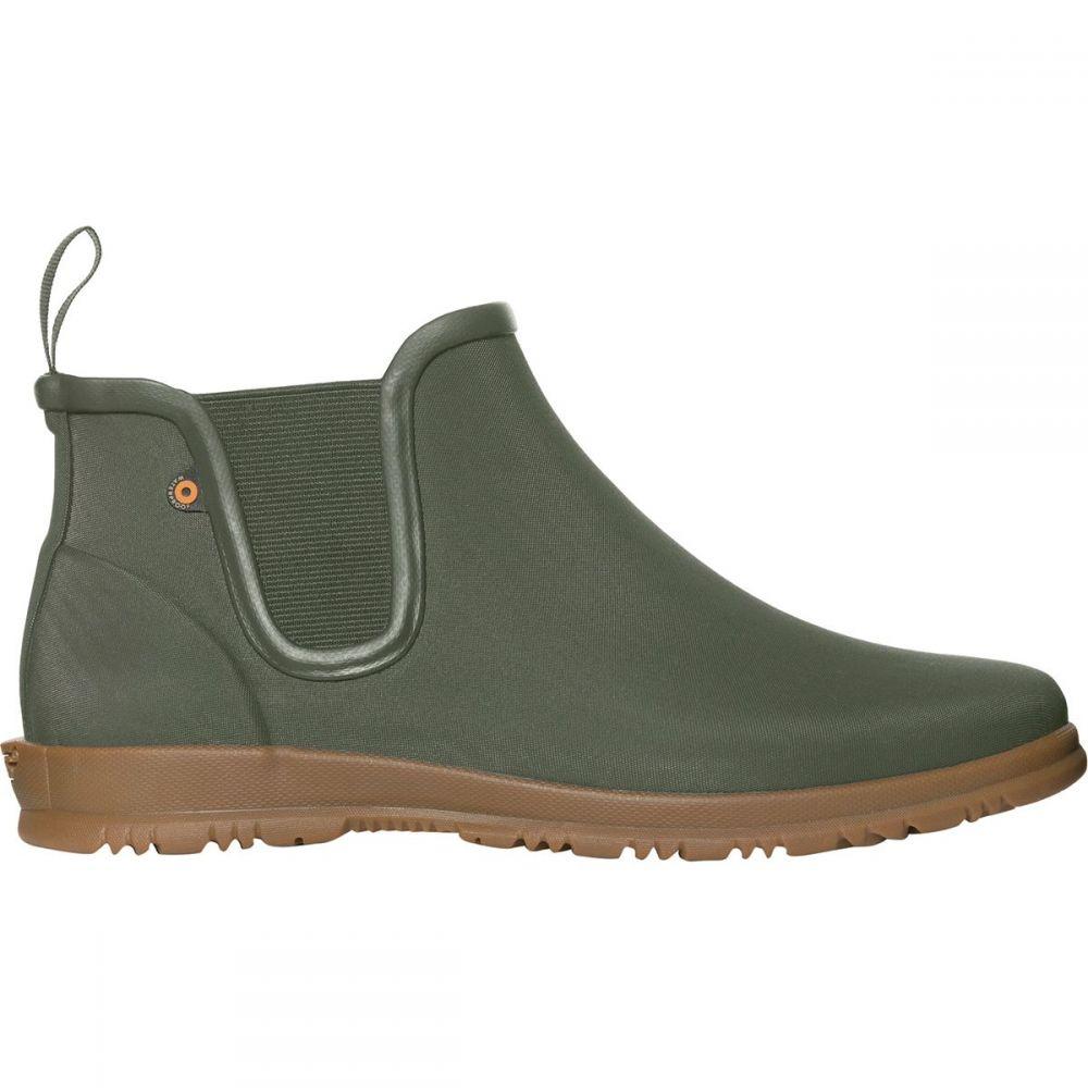 ボグス Bogs レディース ブーツ シューズ・靴【SweetPea Boot】Sage