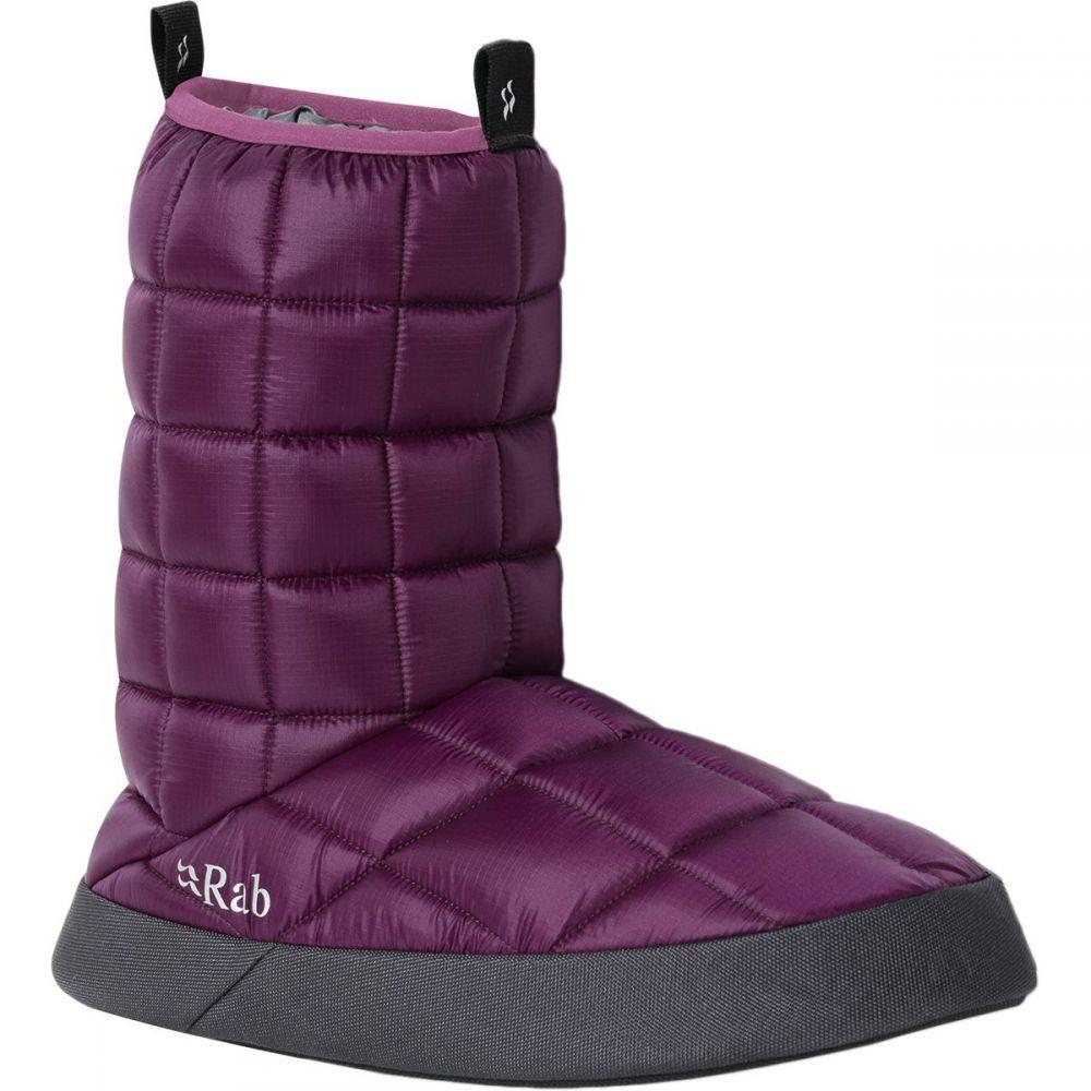 ラブ Rab メンズ ブーツ シューズ・靴【Hut Boot】Berry