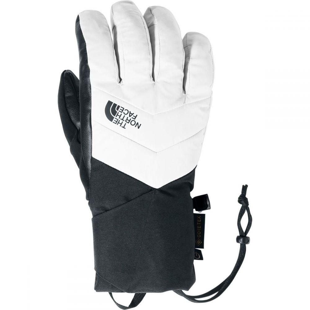 ザ ノースフェイス The North Face レディース 手袋・グローブ 【Crossover Etip Glove】Tnf White