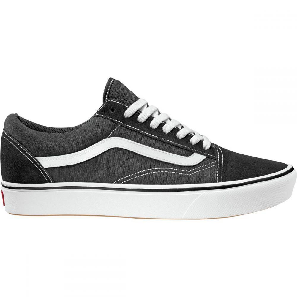 ヴァンズ Vans メンズ スニーカー シューズ・靴【Comfycush Old Skool Shoe】 Black/Black