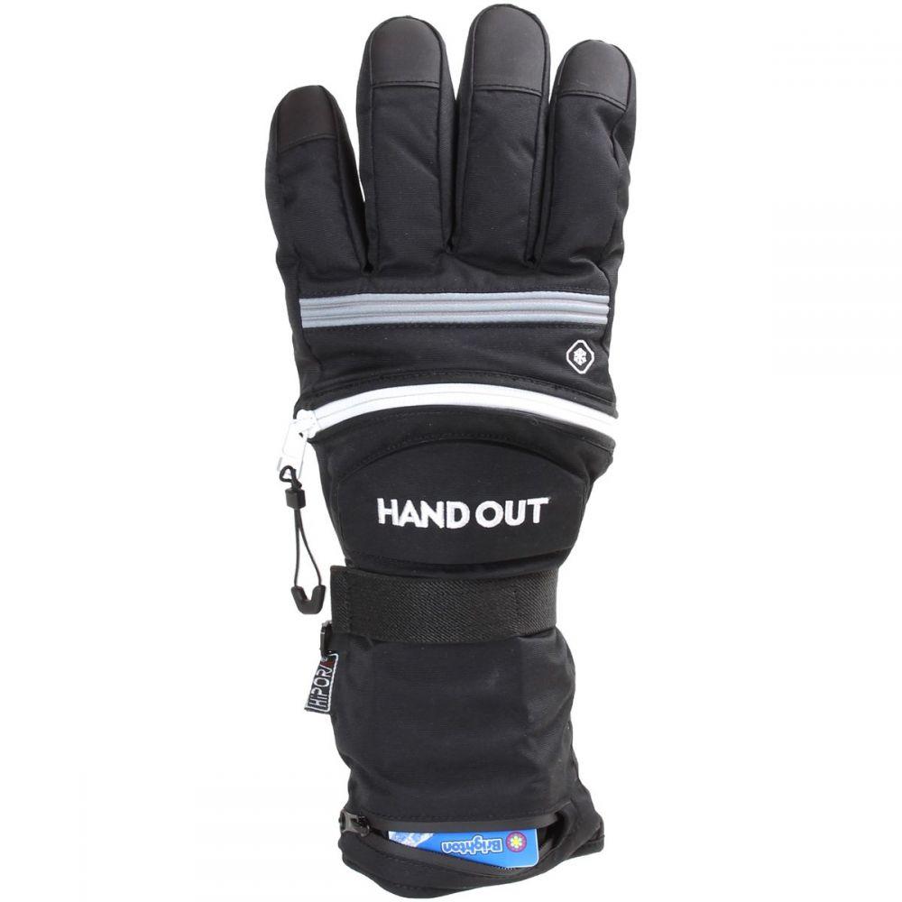 ハンドアウト Hand Out メンズ スキー・スノーボード グローブ【Sport Ski Glove】Classic