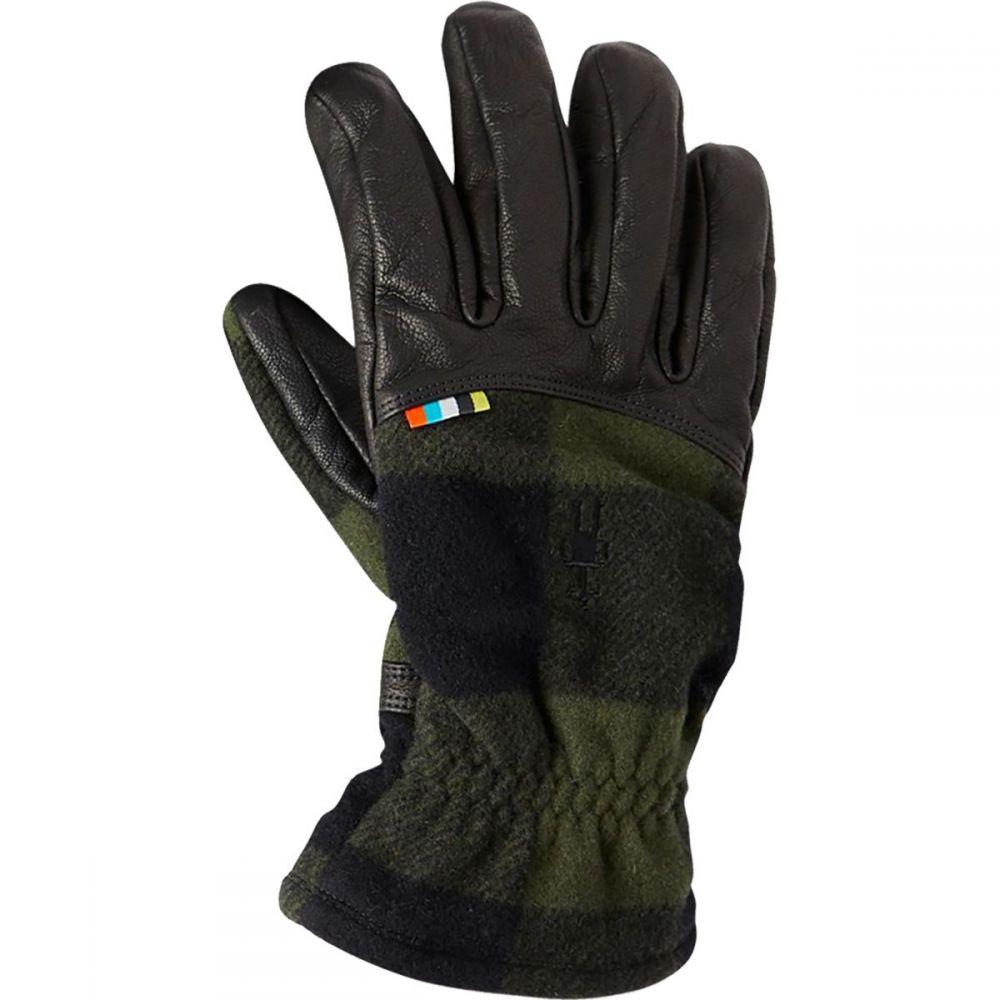 スマートウール Smartwool レディース 手袋・グローブ 【Stagecoach Glove】Olive