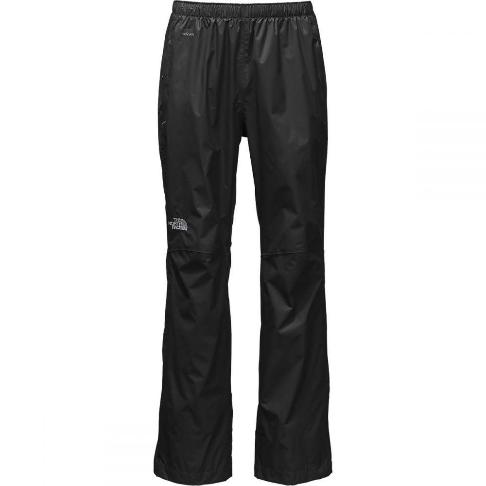 ザ ノースフェイス The North Face メンズ ボトムス・パンツ ハーフジップ【Venture 2 1/2 - Zip Pant】Tnf Black
