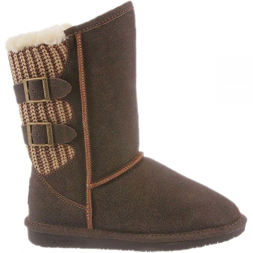 ベアパウ Bearpaw レディース ブーツ シューズ・靴【Boshie Boot】Hickory