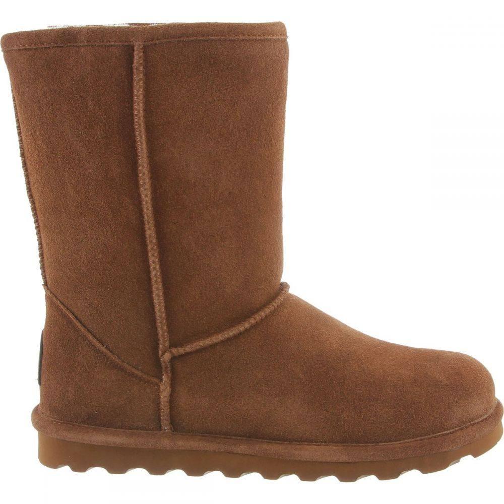 ベアパウ Bearpaw レディース ブーツ シューズ・靴【Elle Short Boot】Hickory
