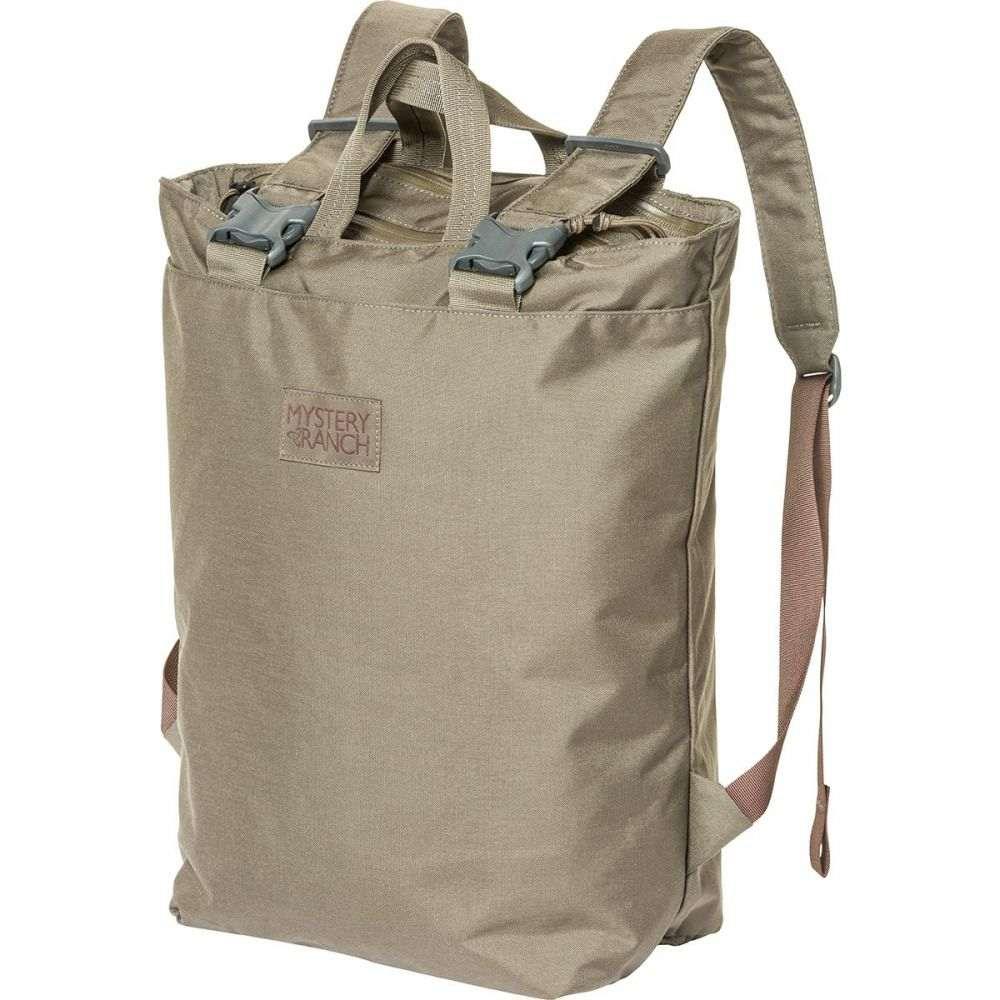 ミステリーランチ Mystery Ranch レディース バックパック・リュック バッグ【Booty Deluxe 21L Backpack】Wood