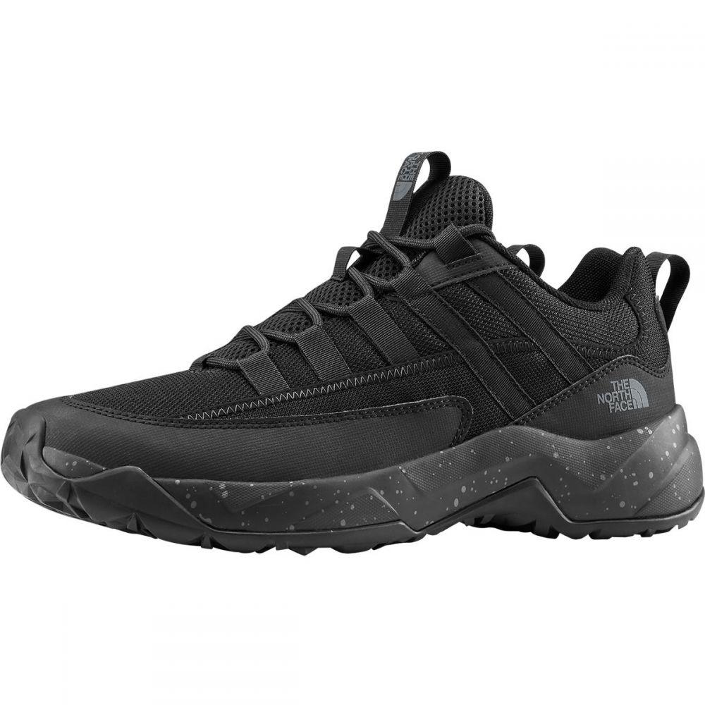 ザ ノースフェイス The North Face メンズ ハイキング・登山 シューズ・靴【Trail Escape Crest Hiking Shoe】Tnf Black/Tnf Black