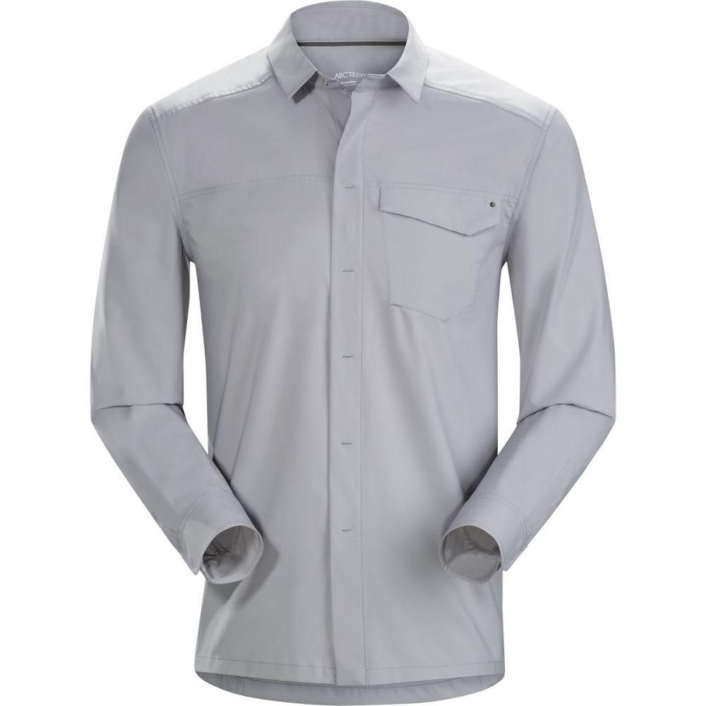 アークテリクス Arc'teryx メンズ シャツ トップス【Skyline Long - Sleeve Button - Up Shirt】Pegasus