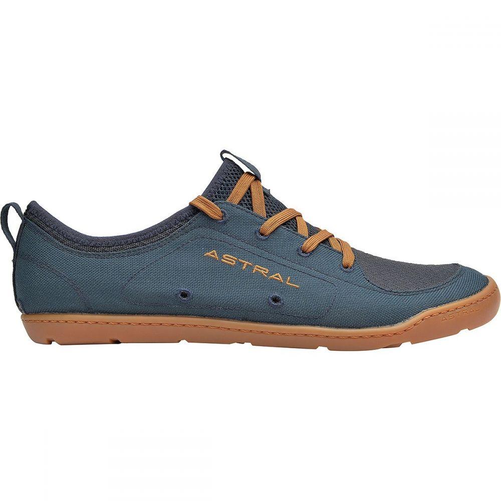 アストラル Astral メンズ ウォーターシューズ シューズ・靴【Loyak Water Shoe】Navy/Brown