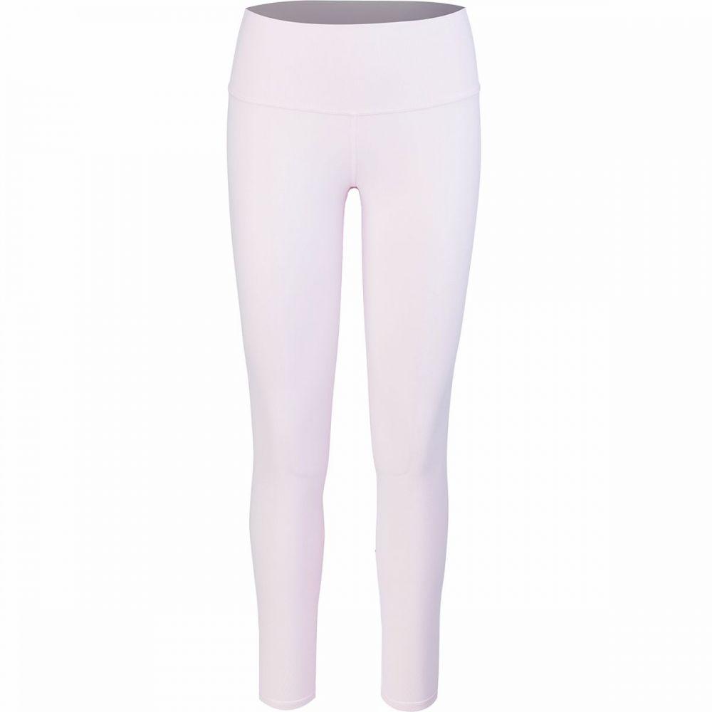 アローヨガ ALO YOGA レディース スパッツ・レギンス インナー・下着【High - Waisted Airbrush Legging】Soft Pink