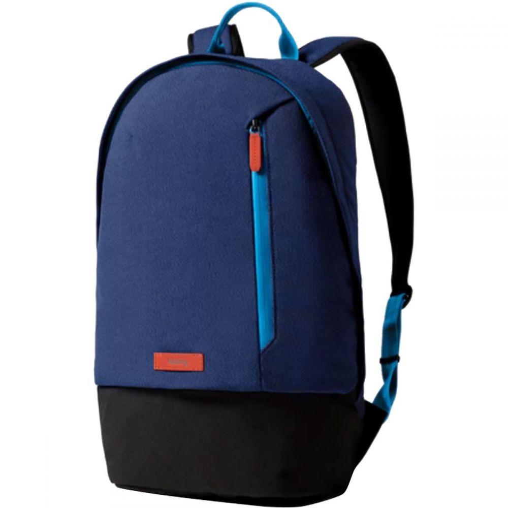 ベルロイ Bellroy レディース バックパック・リュック バッグ【Campus Backpack】Blue Neon