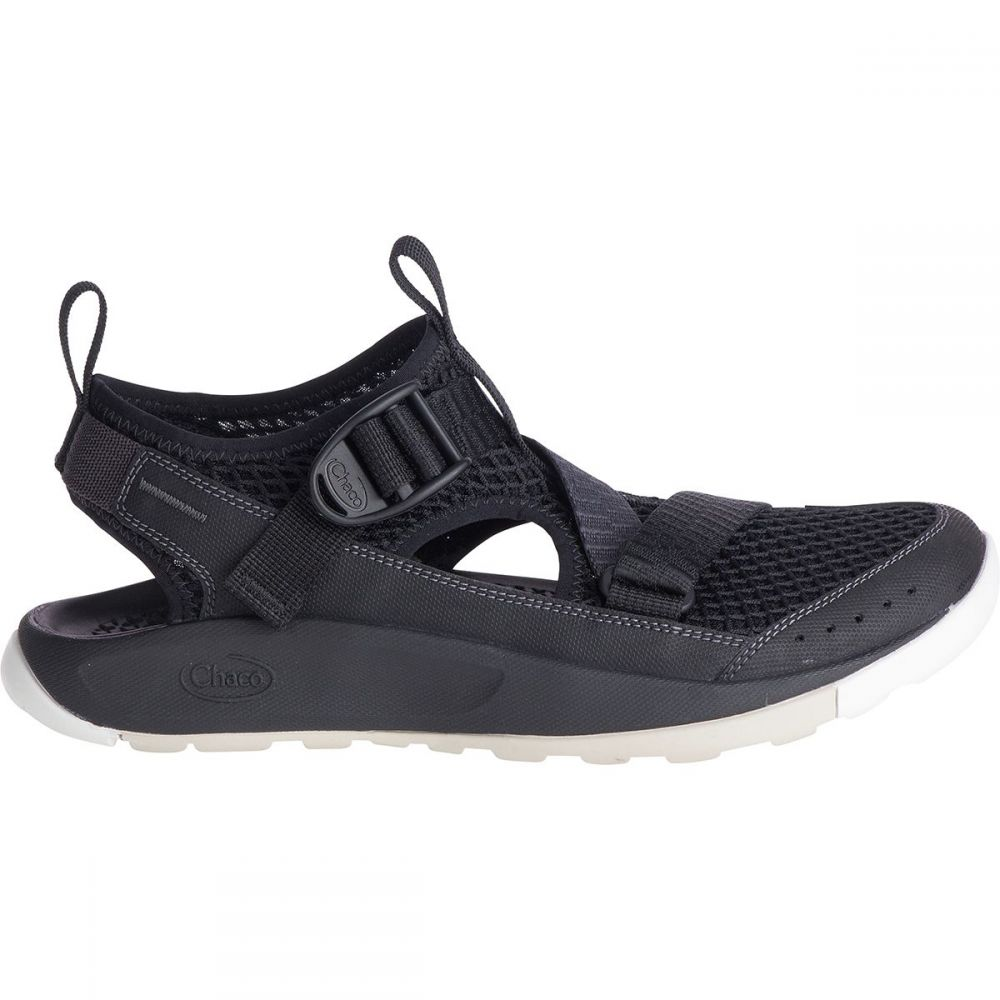 チャコ Chaco レディース サンダル・ミュール シューズ・靴【Odyssey Sandal】Black