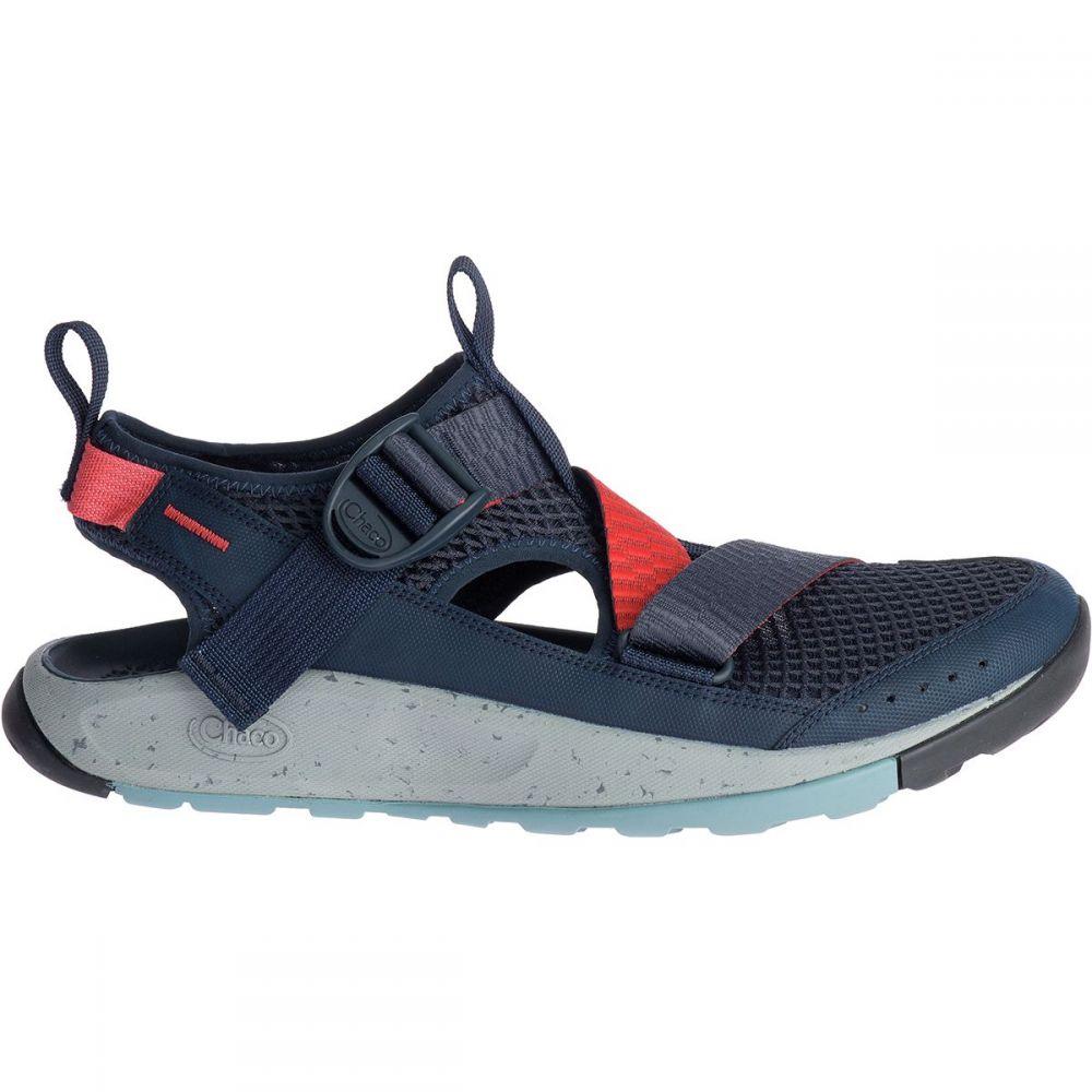 チャコ Chaco メンズ ウォーターシューズ シューズ・靴【Odyssey Sandal】Navy
