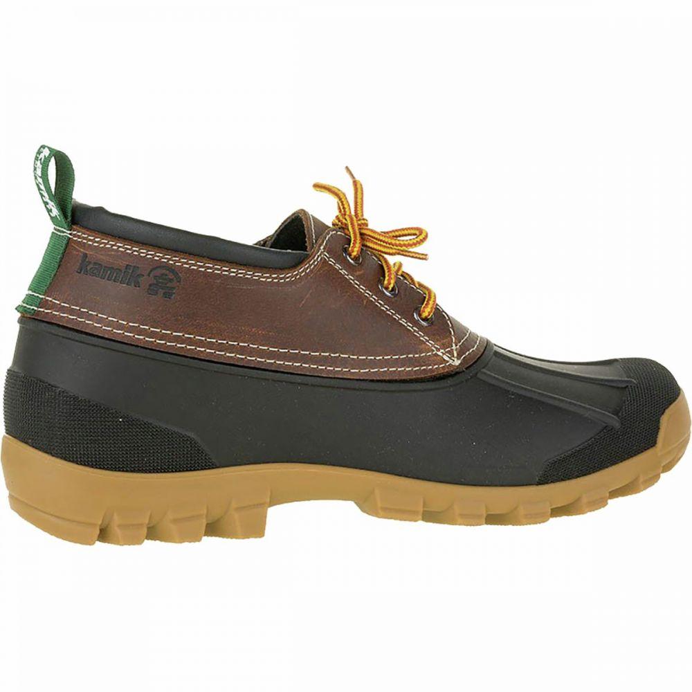 カミック Kamik メンズ ブーツ シューズ・靴【Yukon3 Boot】Tan