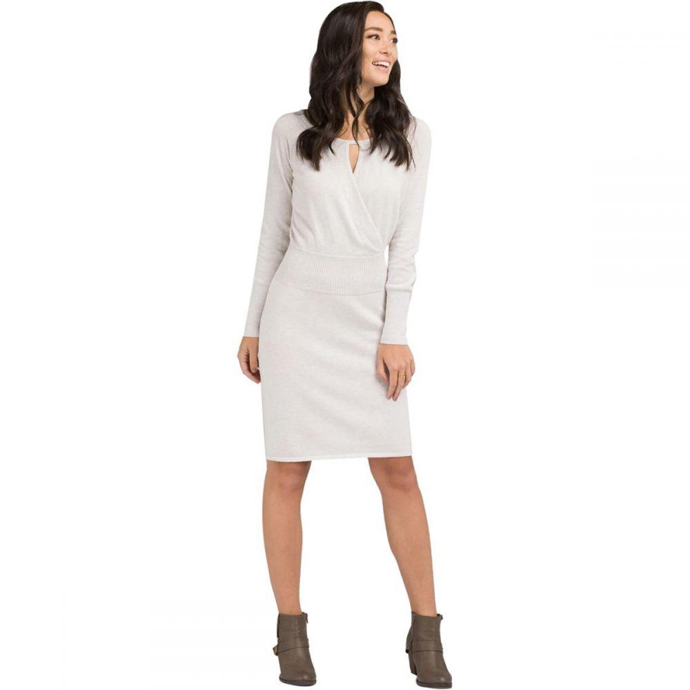 プラーナ Prana レディース ワンピース ワンピース・ドレス【Sonatina Dress】Moonlight Heather