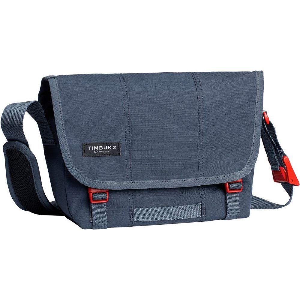 ティンバックツー Timbuk2 レディース バッグ メッセンジャーバッグ【Flight Classic Messenger Bag】Granite/Flame