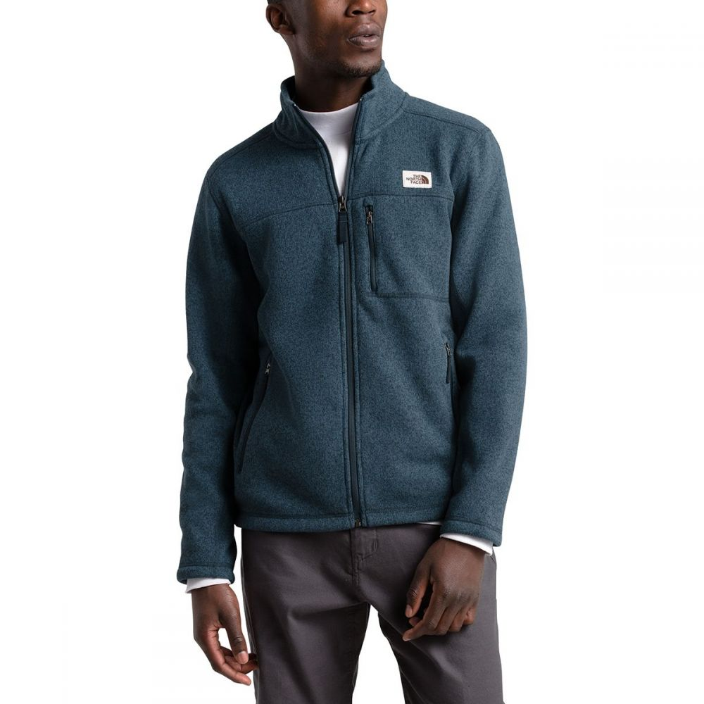 ザ ノースフェイス The North Face メンズ フリース トップス【Gordon Lyons Full - Zip Jacket】Urban Navy Heather