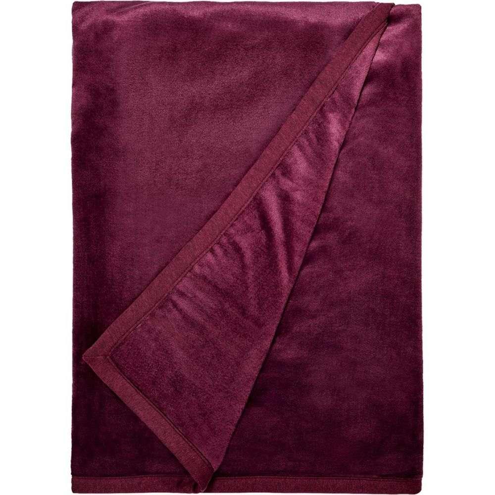 アグ UGG レディース 雑貨 ブランケット【Duffield II Throw Blanket】Port Heather