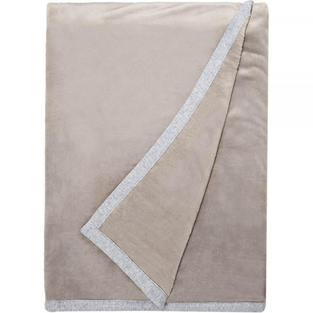 アグ UGG レディース 雑貨 ブランケット【Duffield II Throw Blanket】Seal Heather