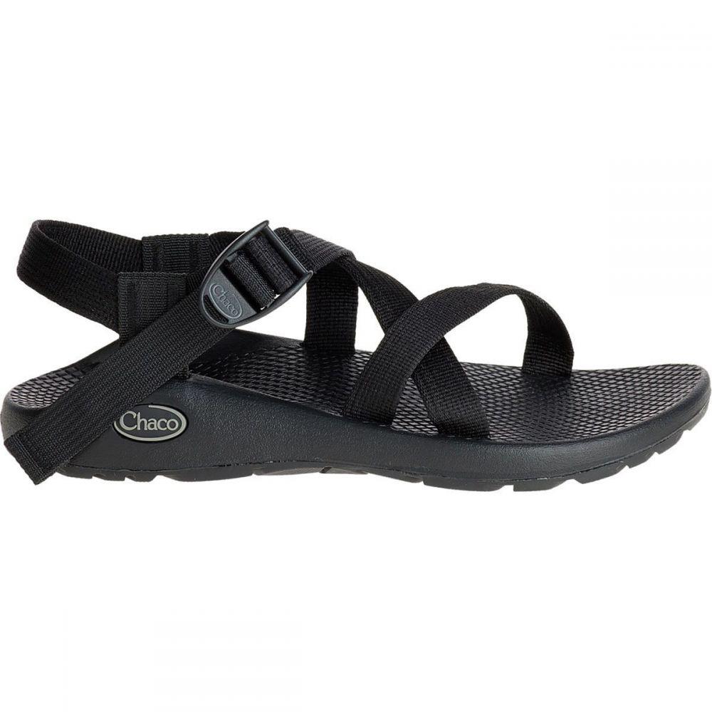 チャコ Chaco レディース サンダル・ミュール シューズ・靴【Z/1 Classic Sandal - Wide】Black