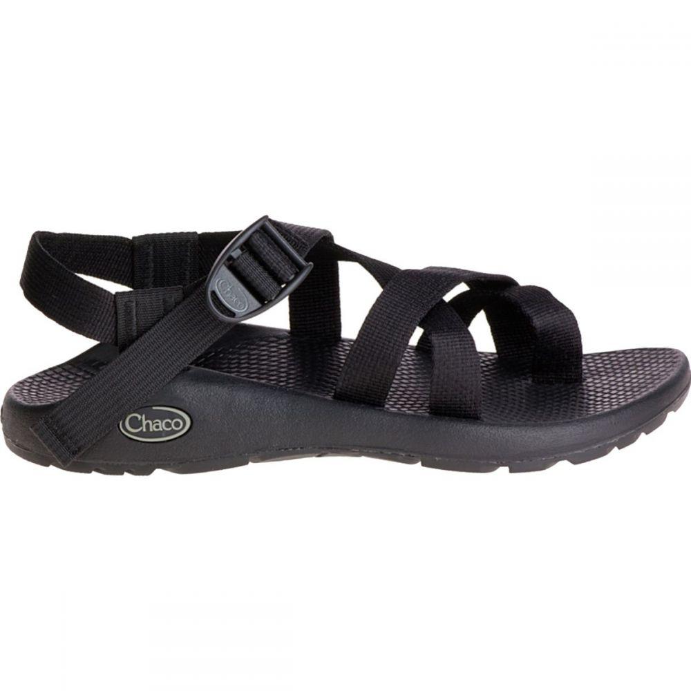 チャコ Chaco レディース サンダル・ミュール シューズ・靴【Z/2 Classic Sandal】Black