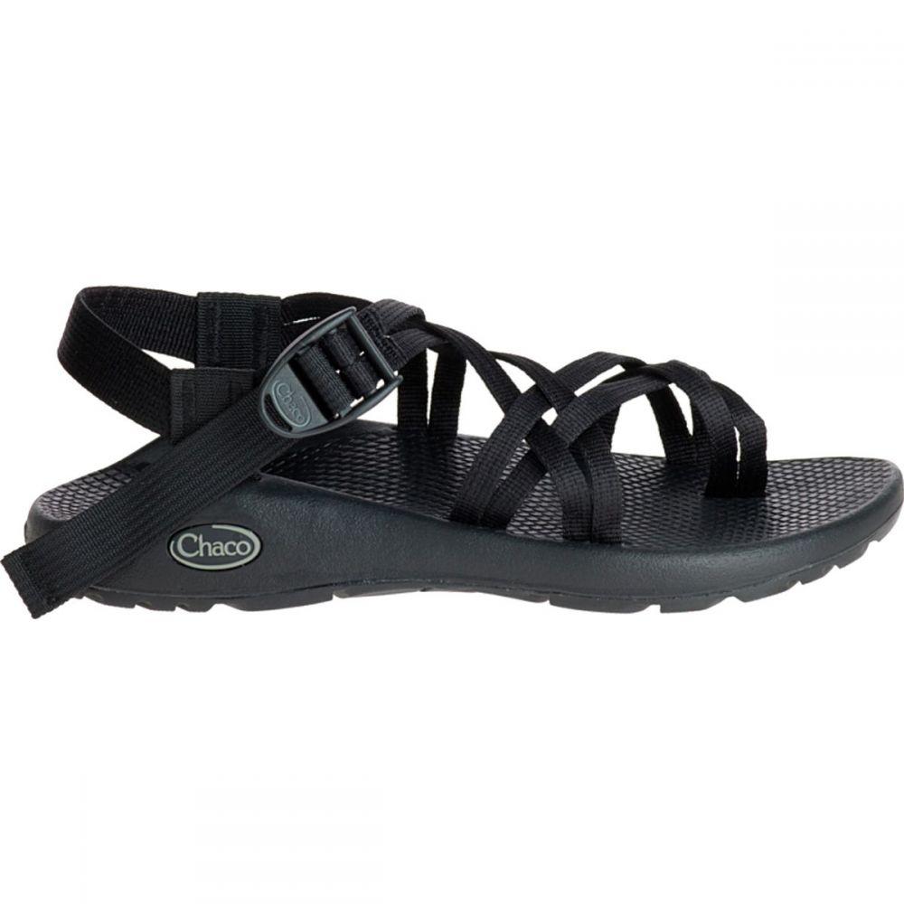 チャコ Chaco レディース サンダル・ミュール シューズ・靴【ZX/2 Classic Sandal】Black