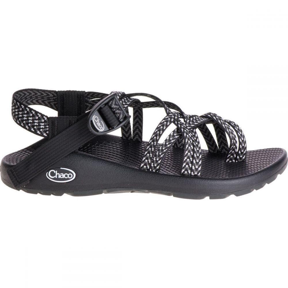 チャコ Chaco レディース サンダル・ミュール シューズ・靴【ZX/2 Classic Sandal】Boost Black