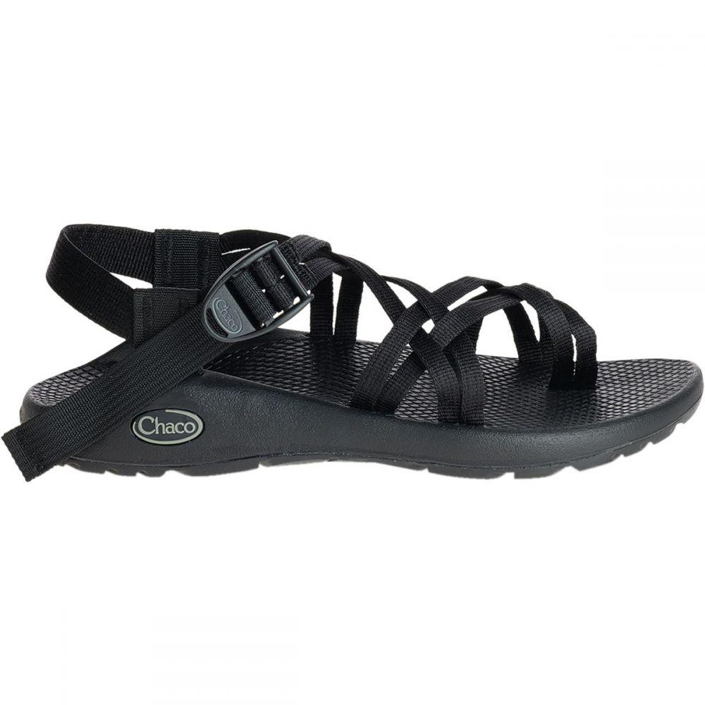 チャコ Chaco レディース サンダル・ミュール シューズ・靴【ZX/2 Classic Sandal - Wide】Black