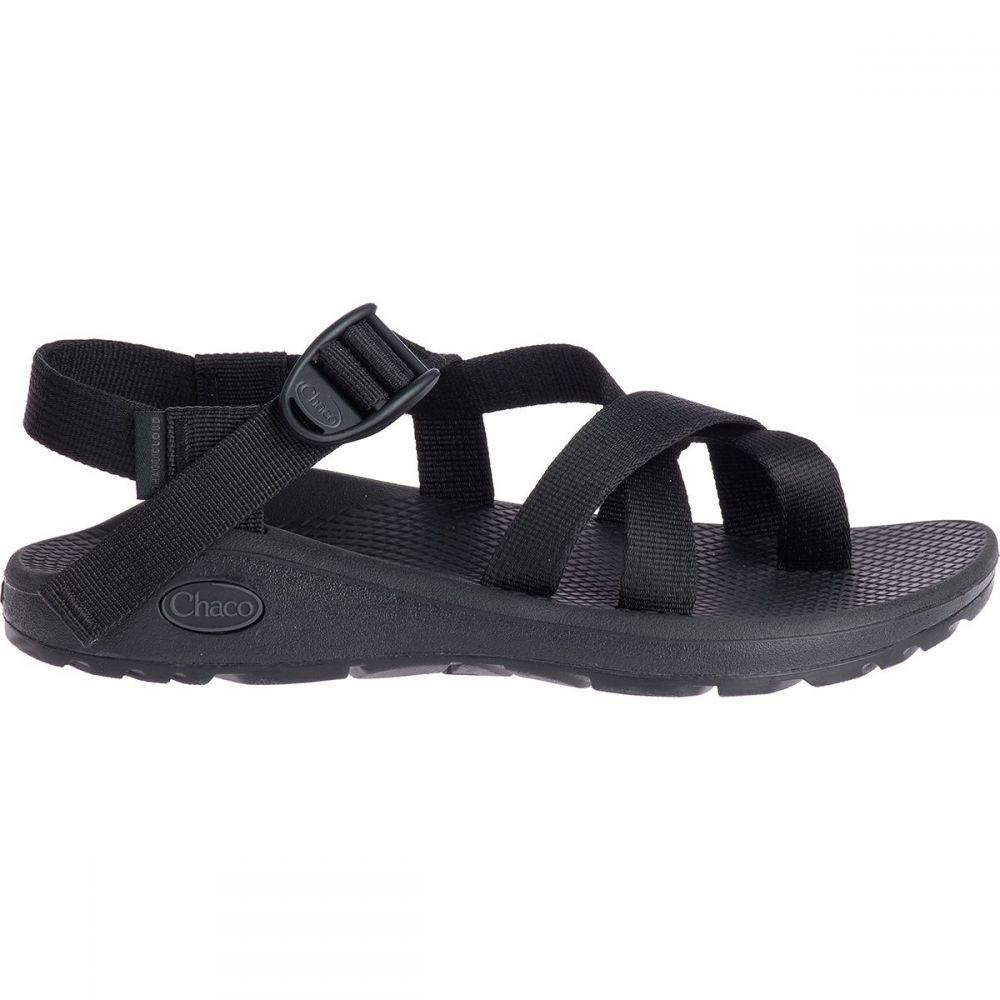 チャコ Chaco レディース サンダル・ミュール シューズ・靴【Z/Cloud 2 Sandal】Solid Black