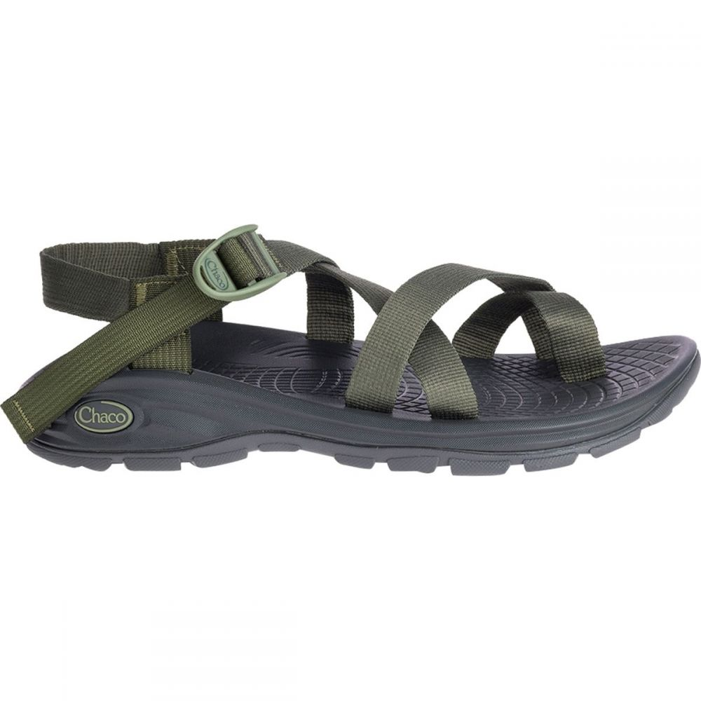 チャコ Chaco レディース サンダル・ミュール シューズ・靴【Z/Cloud X2 Sandal】Pivot Navy