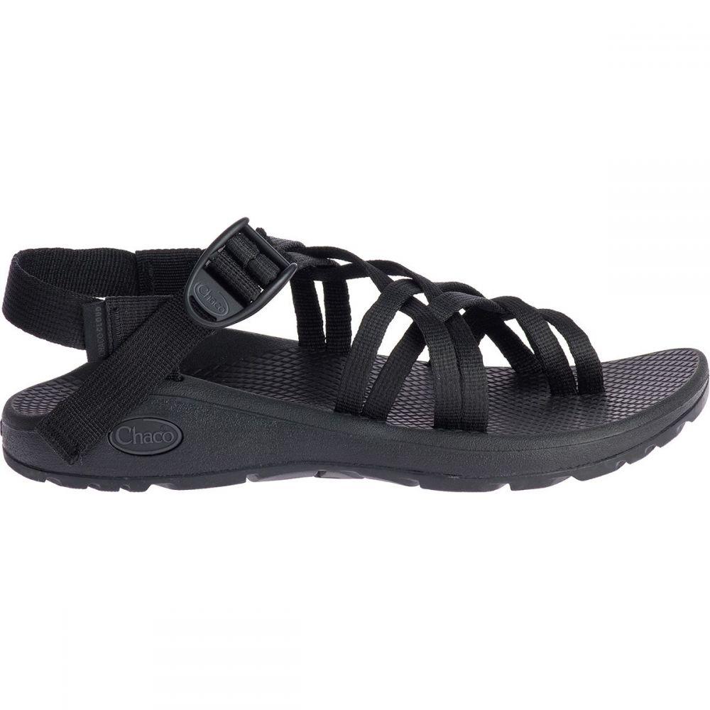 チャコ Chaco レディース サンダル・ミュール シューズ・靴【Z/Cloud X2 Sandal】Solid Black