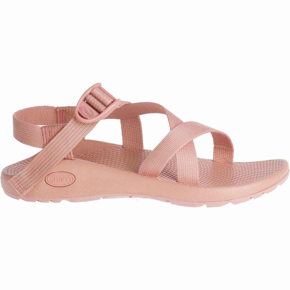 チャコ Chaco レディース サンダル・ミュール シューズ・靴【Chromatic Z/1 Classic Sandal】Muted Clay
