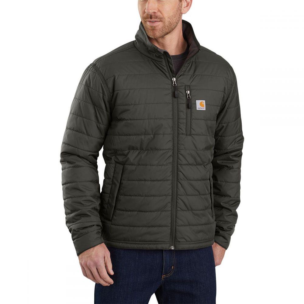 カーハート Carhartt メンズ ジャケット アウター【Gilliam Insulated Jacket】Peat