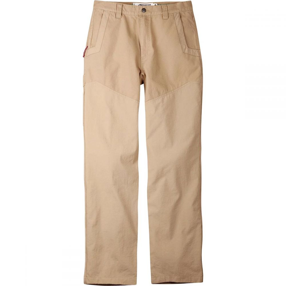 マウンテンカーキス Mountain Khakis メンズ ボトムス・パンツ 【Original Field Pant】Yellowstone