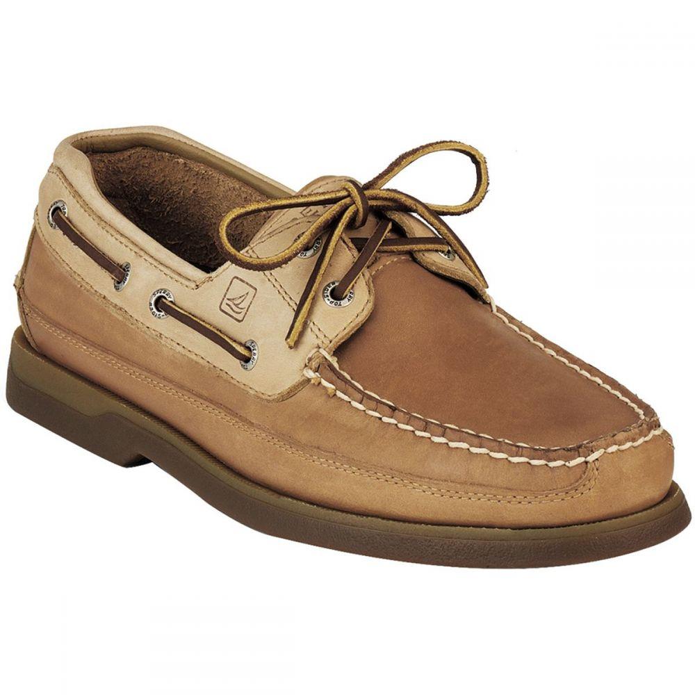 スペリー Sperry Top-Sider メンズ シューズ・靴 【Mako 2 - Eye Shoe】Oak