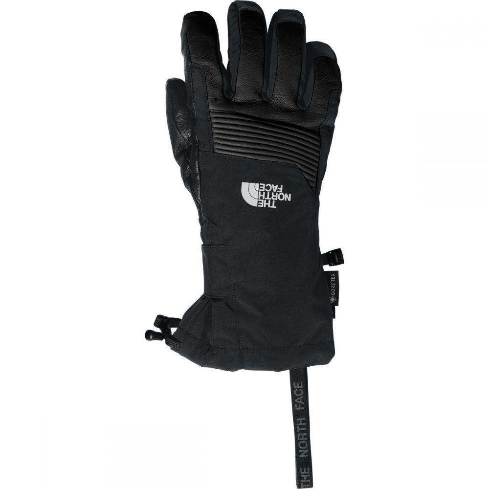 ザ ノースフェイス The North Face メンズ 手袋・グローブ 【Powdercloud Gore - Tex Etip Glove】Tnf Black
