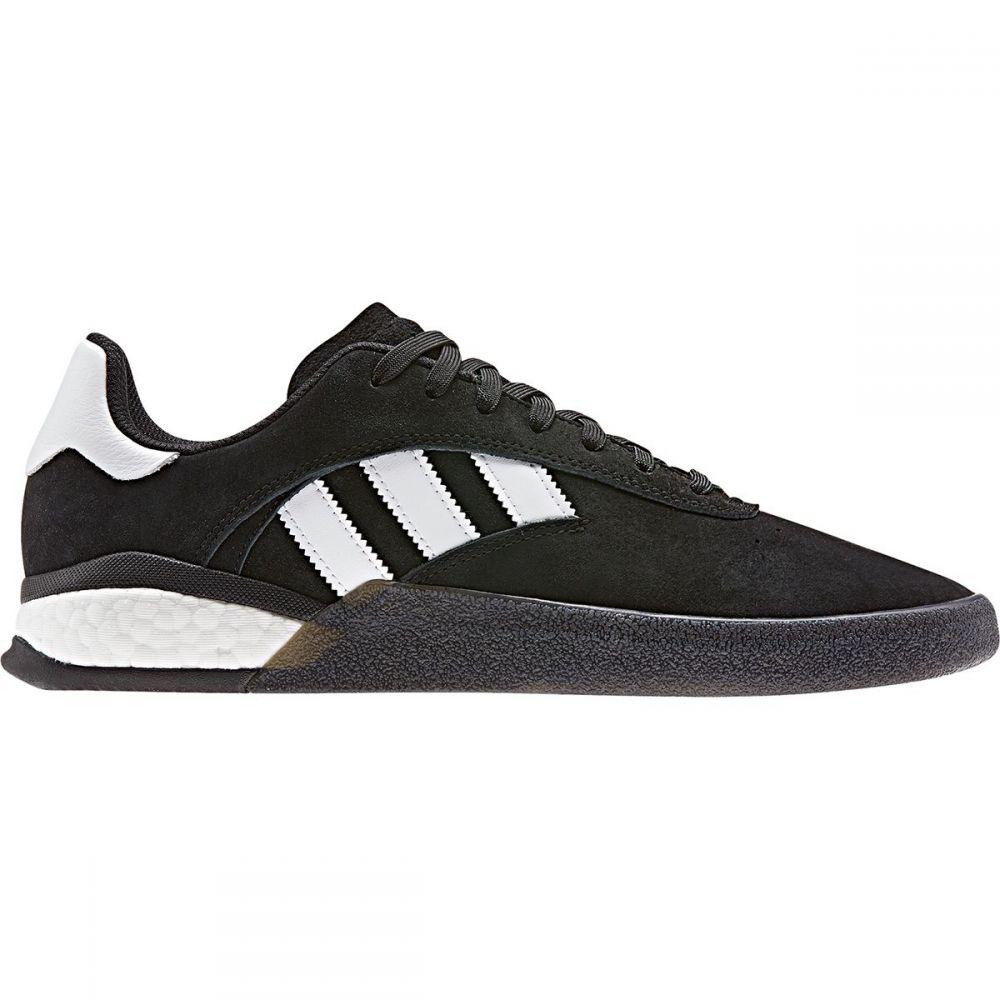 アディダス Adidas メンズ シューズ・靴 【3ST.004 Shoe】Core Black/Ftwr White/Core Black