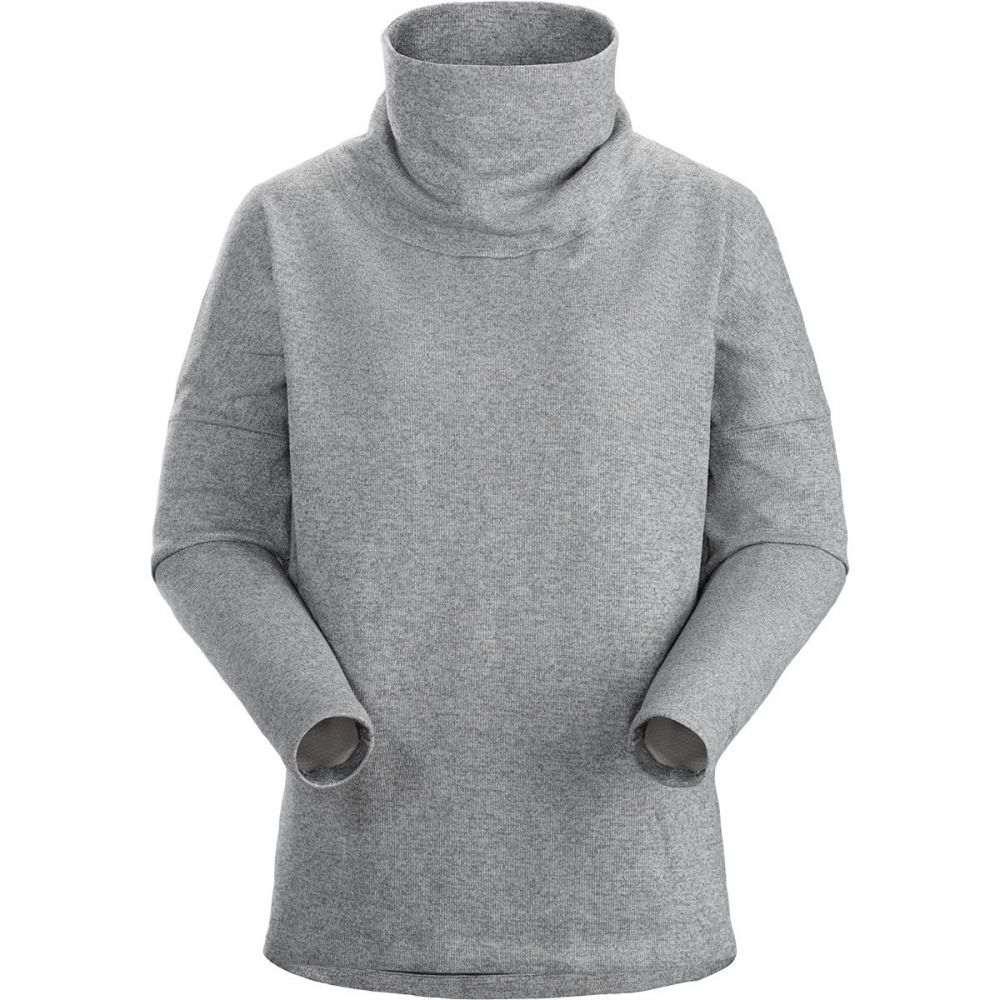 アークテリクス Arc'teryx レディース ニット・セーター トップス【Laina Sweater】Pegasus Heather