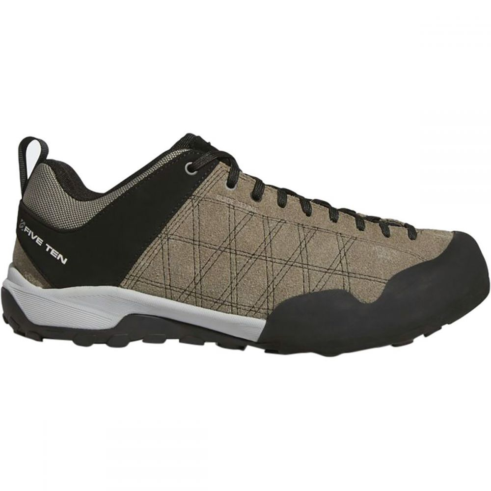 ファイブテン Five Ten メンズ クライミング シューズ・靴【Guide Tennie Approach Shoe】Simple Brown/Black/Grey Four
