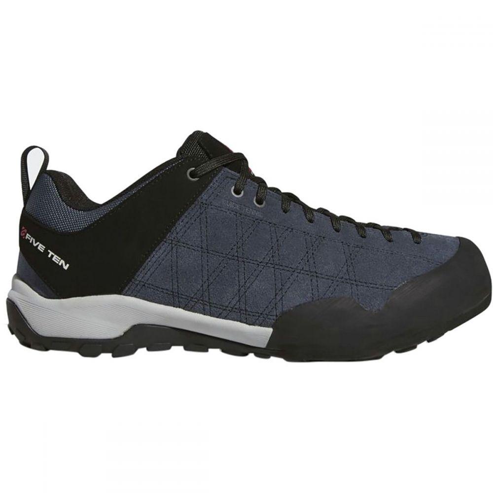 ファイブテン Five Ten メンズ クライミング シューズ・靴【Guide Tennie Approach Shoe】Utility Blue/Black/Red