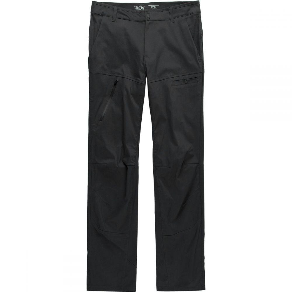 マウンテンハードウェア Mountain Hardwear メンズ ボトムス・パンツ 【Hardwear AP - U Pant】Void