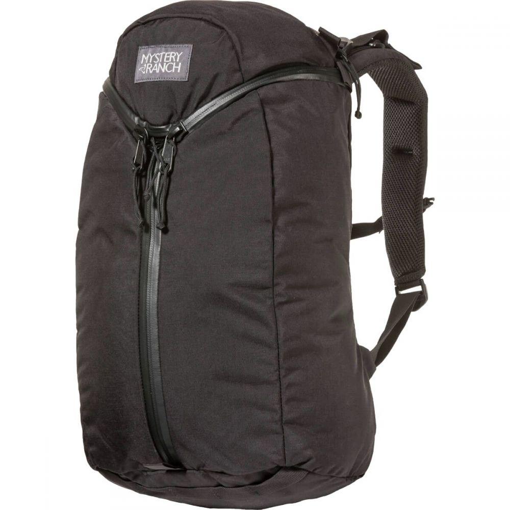 ミステリーランチ Mystery Ranch レディース バックパック・リュック バッグ【Urban Assault 21L Backpack】Black/TPU Black