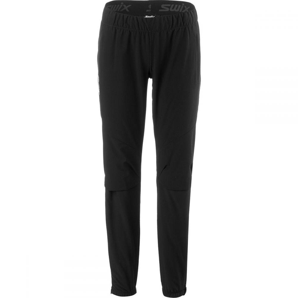 スウィックス Swix レディース ボトムス・パンツ 【Star XC Pants】Black