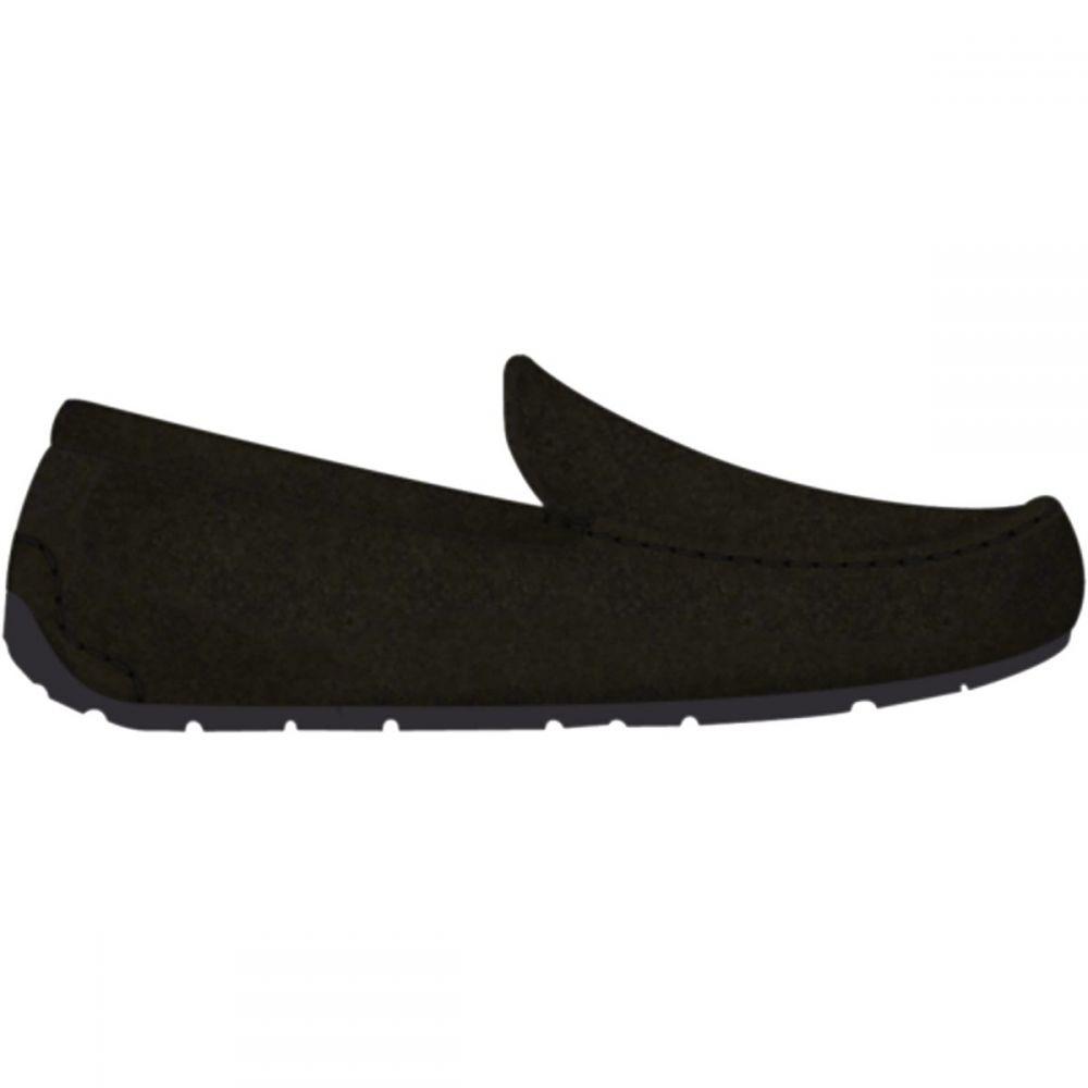 アグ UGG メンズ スリッパ シューズ・靴【Ascot Wool Slipper】Black TNL