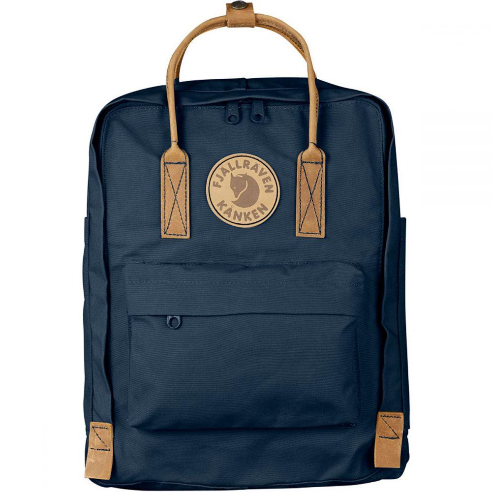 フェールラーベン Fjallraven レディース バックパック・リュック カンケン バッグ【Kanken No.2 16L Backpack】Navy