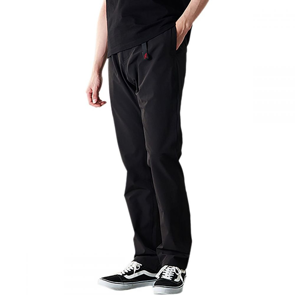 グラミチ Gramicci メンズ ハイキング・登山 ボトムス・パンツ【4 - Way NN Pant】Black