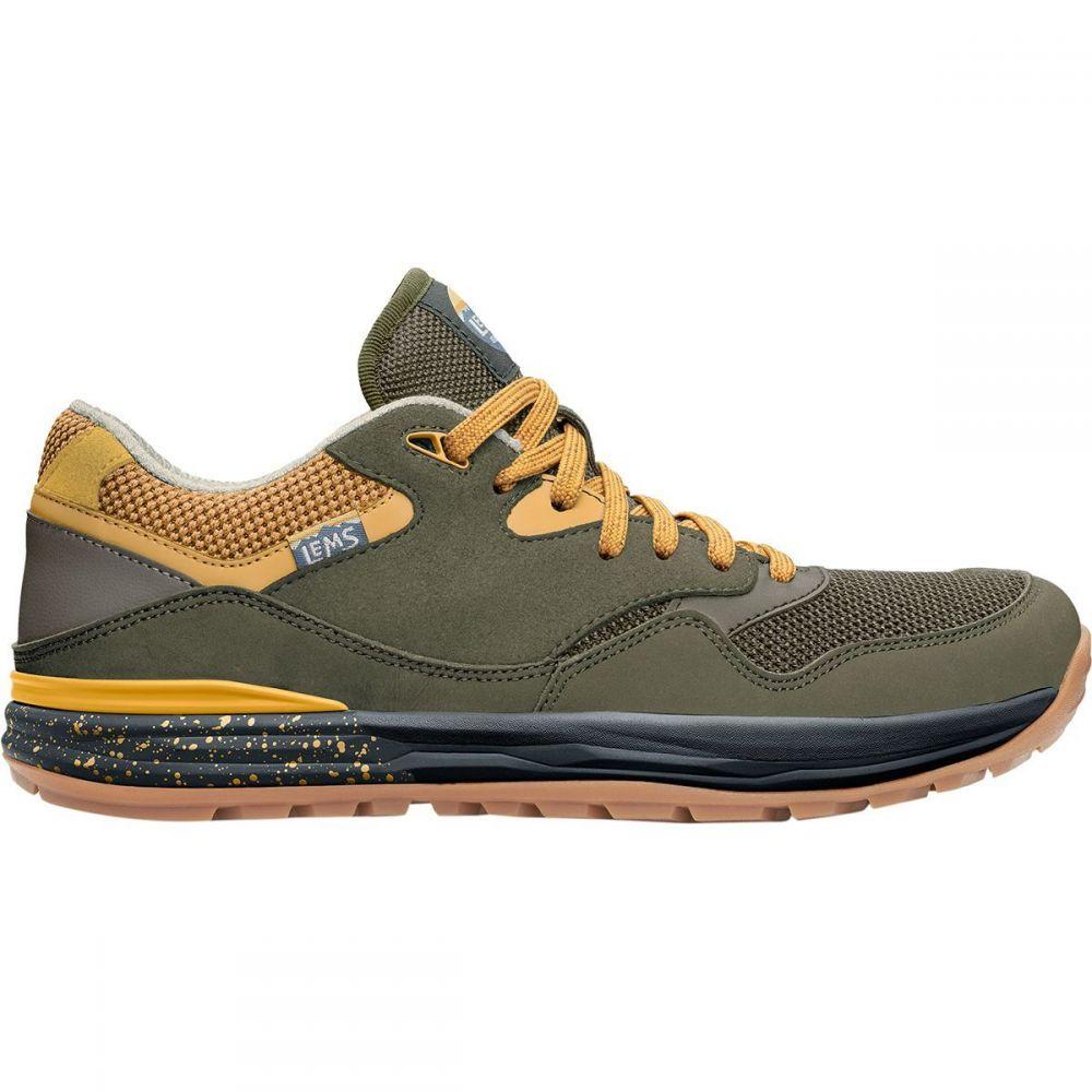 レムシューズ Lems メンズ スニーカー シューズ・靴【Trailhead V2 Sneaker】Sage