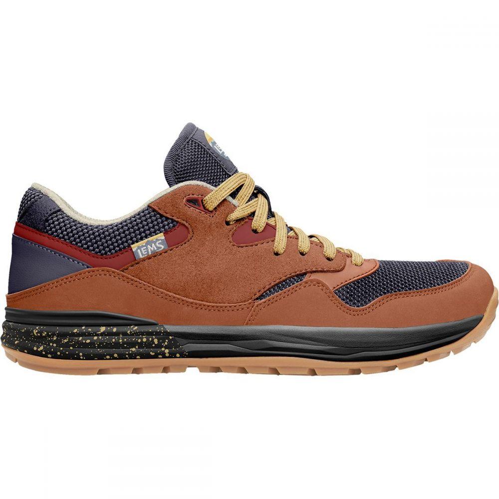 レムシューズ Lems メンズ スニーカー シューズ・靴【Trailhead V2 Sneaker】Sequoia