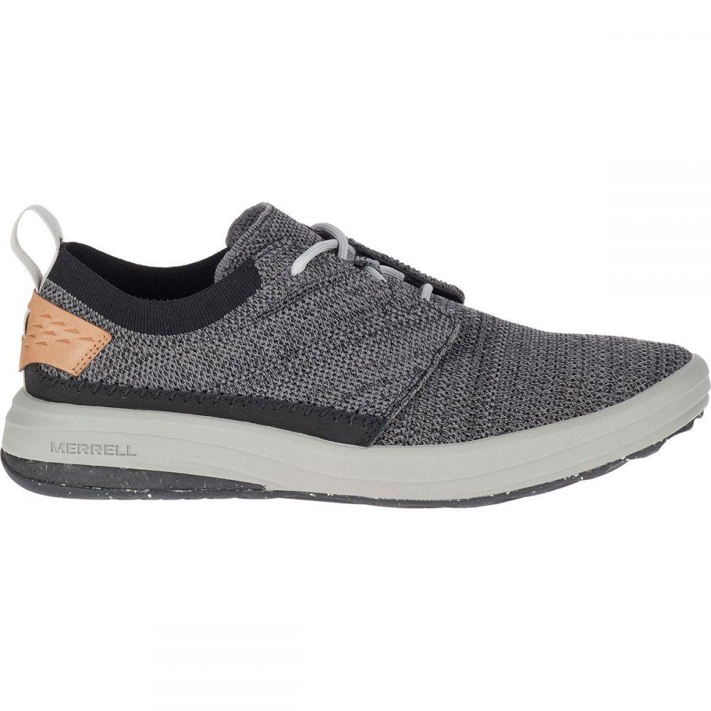 メレル Merrell メンズ スニーカー シューズ・靴【Gridway Sneaker】Black